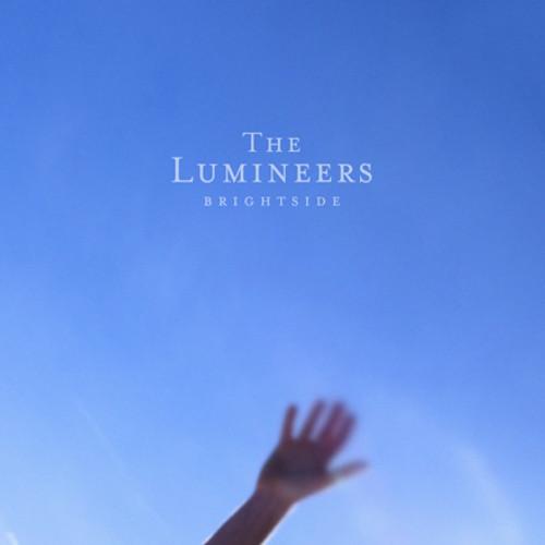 Lumineers, The - Brightside - Indie Exclusive Oceania Vinyl - LP