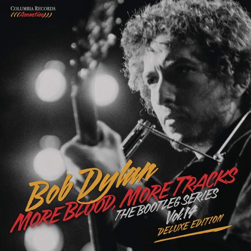 Bob Dylan - More Blood, More Tracks The Bootleg Series Vol. 14