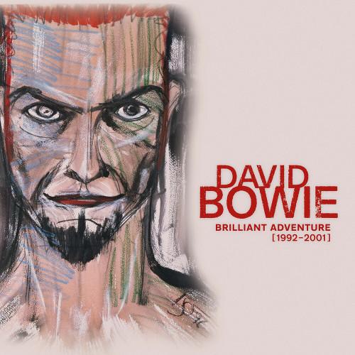 David Bowie - Brilliant Adventure (1992-2001) - Vinyl Box Set - 18xLP