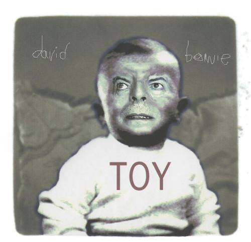"""David Bowie - Toy - Vinyl Box Set - 6x10"""""""