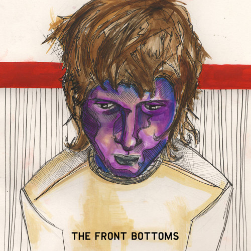 Front Bottoms, The - S/T - 10th Anniversary Edition Picture Disc - LP