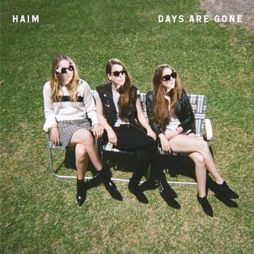 Haim - Days Are Gone - 180g LP + digital download