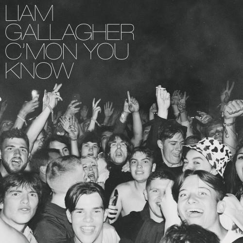 Liam Gallagher - C'mon You Know - LP