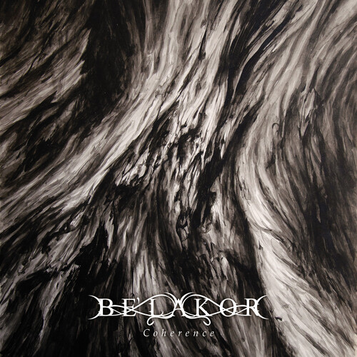 Be'Lakor- Coherence - 2xLP + Etching