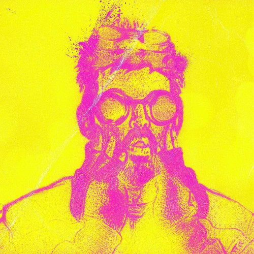 Eels - Extreme Witchcraft - Yellow Vinyl - LP