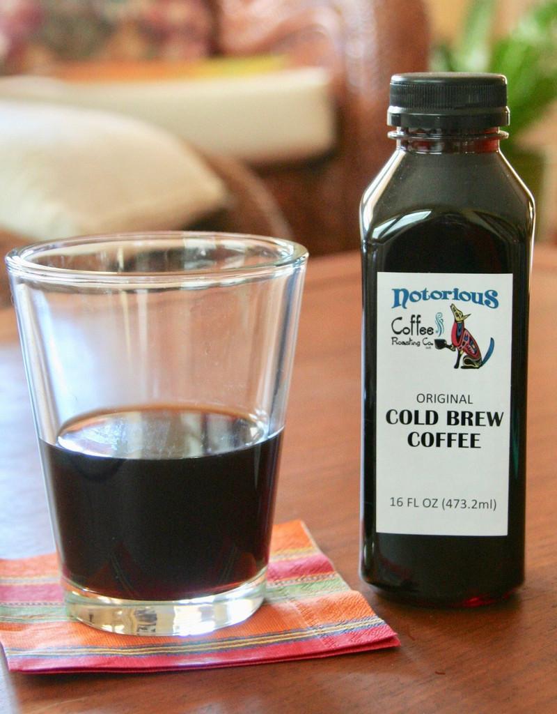 Original Cold Brew (Ethiopian)