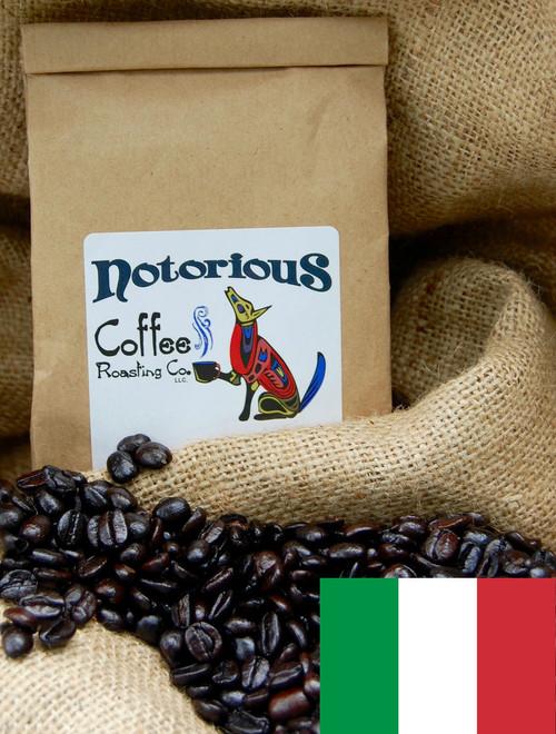 Central Italian Espresso Blend