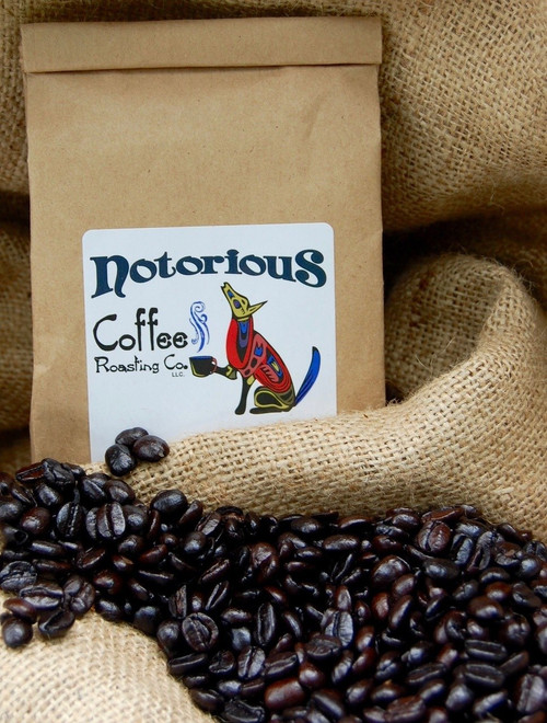 New Orleans French Roast