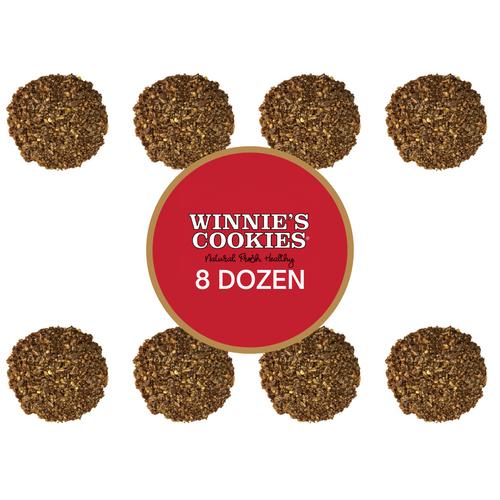 8 Dozen Winnie's Cookies