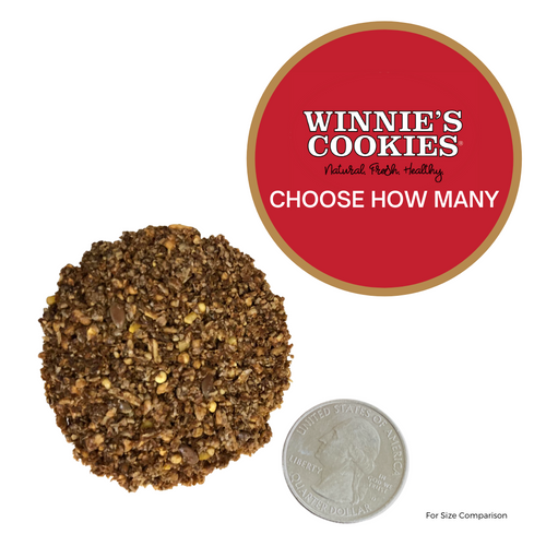 Winnie's Cookies - The Original