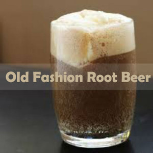 Old Fashion Root Beer