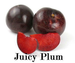 Juicy Plum