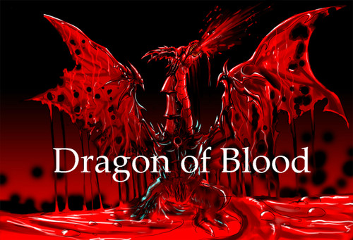 Dragon of Blood