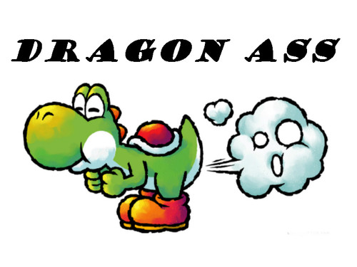 Dragon Ass