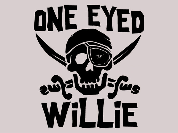 One Eyed Willy