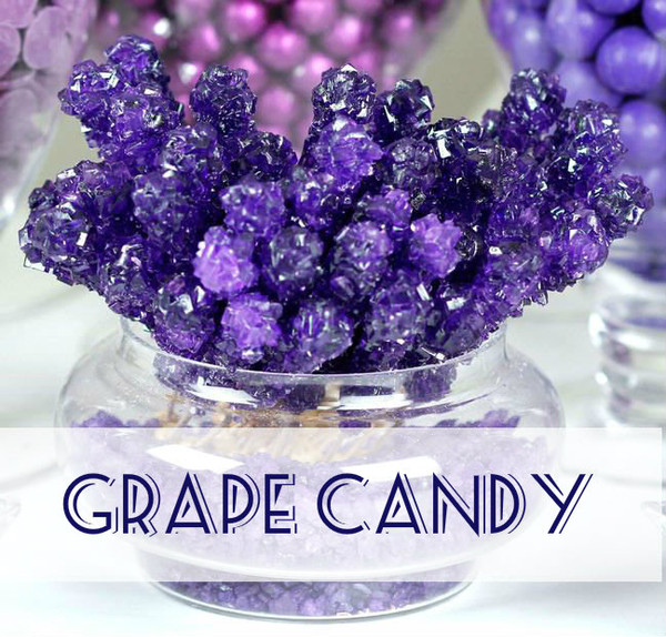 Grape Candy