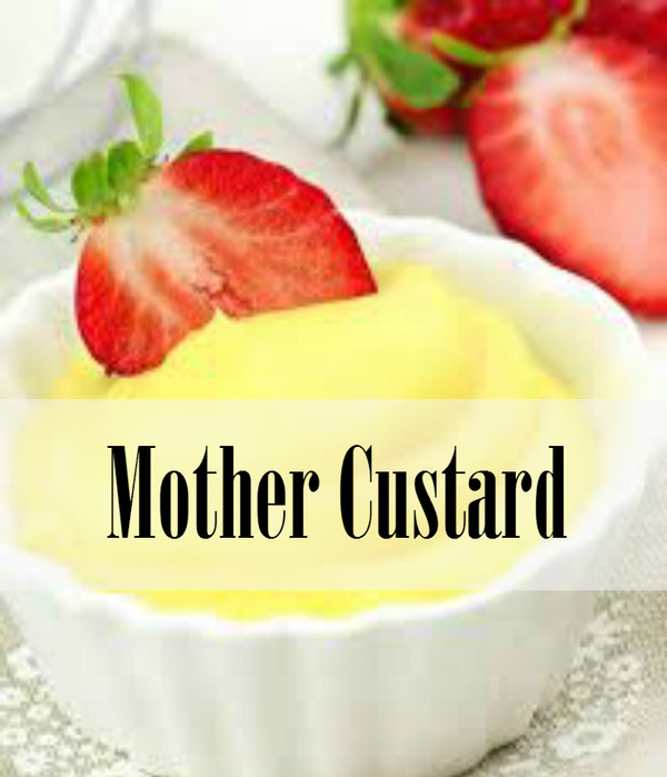 Mother Custard