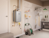 ​Tankless Water Heater Pros and Cons