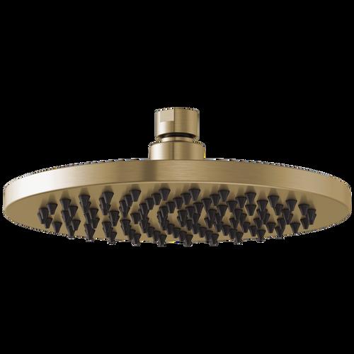 Brizo Brizo X 81375-GL-2.5 Round Raincan Showerhead Luxe Gold