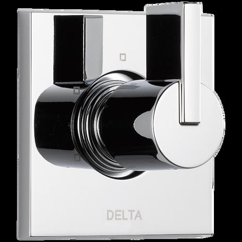 Delta Delta VERO T11853 3 Setting Diverter CHROME
