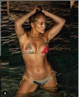 Jennifer Lopez On Fire In MINI MINI JEWELS