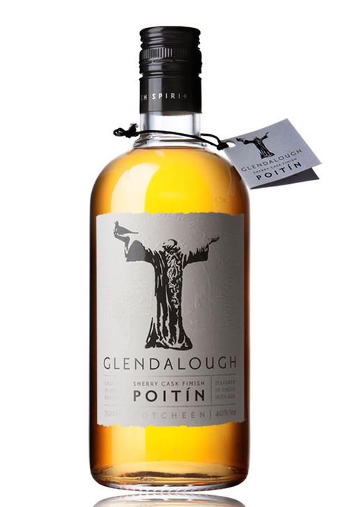 Glendalough Sherry Cask Poitin