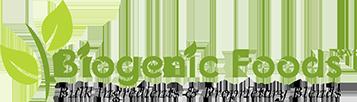 Biogenic Foods