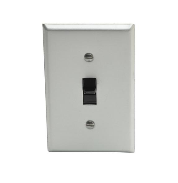 Fan and Light Control, Model T1517