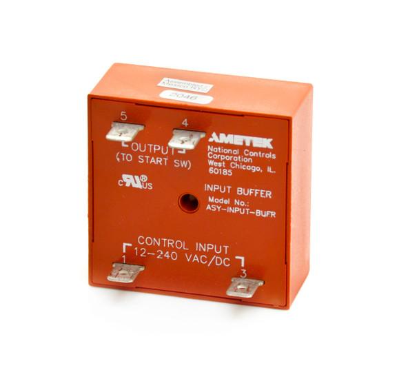 Universal Voltage Input Buffer