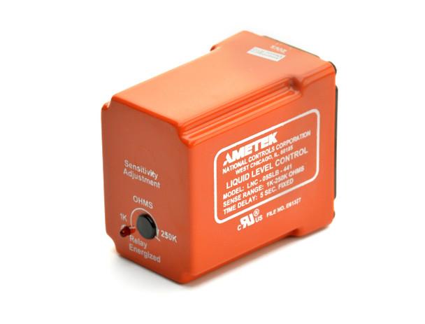 Industrial Controls, Liquid Level, Resistance Sensors
