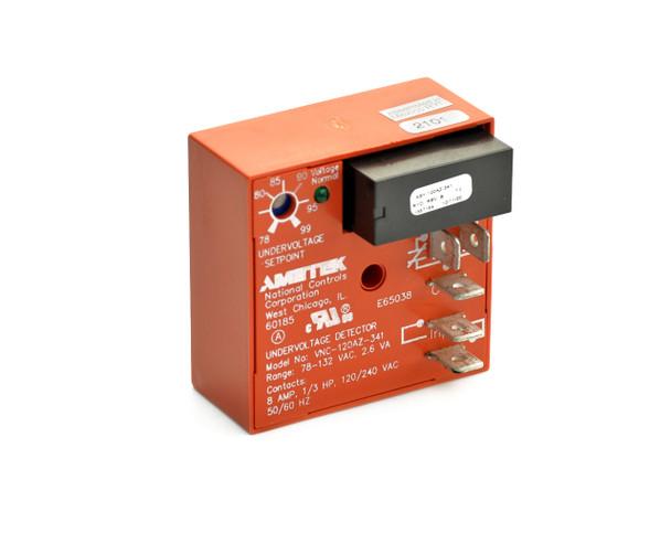 Single Phase Undervoltage Monitor