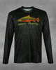 fly fishing clothing