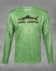 USA fishing apparel brands