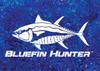 444 Sportswear Marine Mist Bluefin Hunter UPF 50+ Performance Shirt Detail