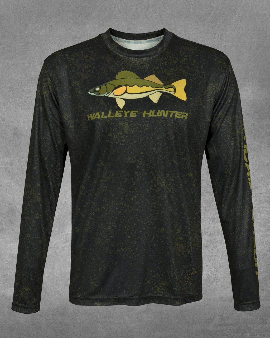 Upf Performance Shirts Fisherman Clothing Outdoor Apparel
