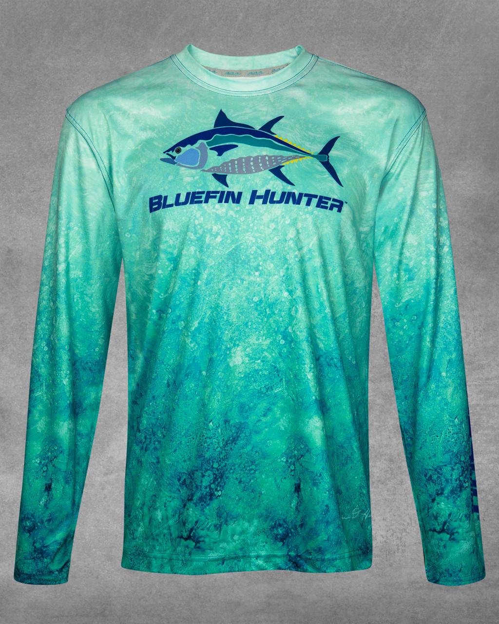 ab47633155 UPF Performance Shirts Fisherman Clothing USA fly fishing stores near me