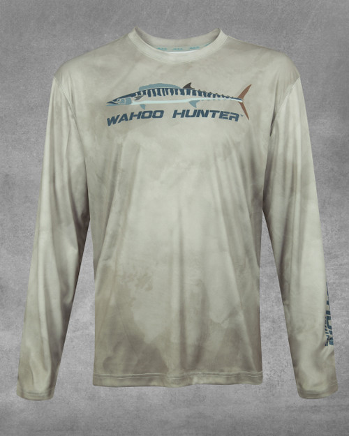 men's upf long sleeve shirt