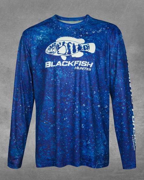 long sleeve performance shirts