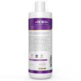 lipogaine big 5 shampoo back view