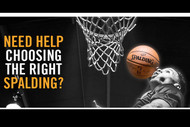 How to Buy a Spalding Basketball For You