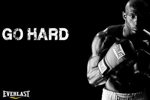 What is our #1 boxing glove? Everlast Pro Style Advanced Training Boxing Gloves