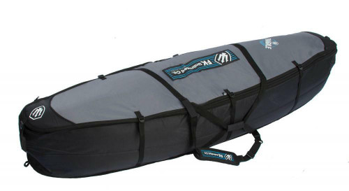 """6'7"""" & 7'2"""" Surfboard Travel Bag Fits 4-6 Surfboards From Far King"""