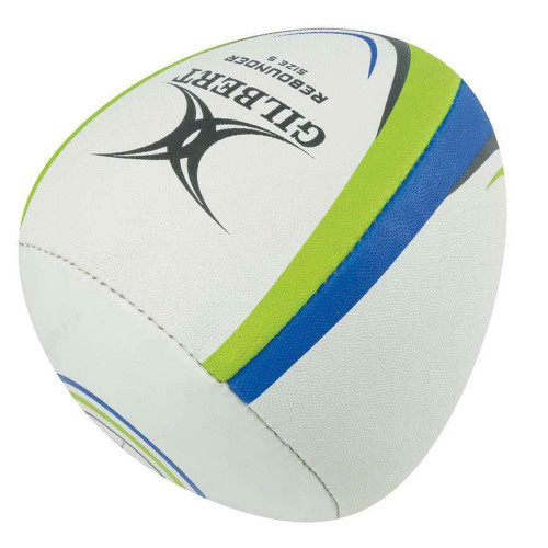 Gilbert Rugby Rebounder Training Rugby Football Ball