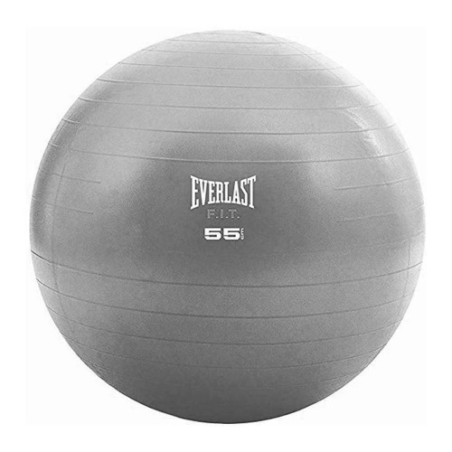 Everlast FIT Core Strength Ball - Level 2 Intermediate Training for Recovery