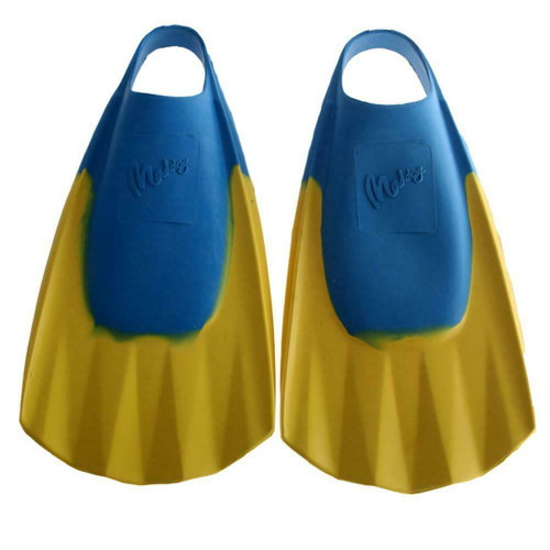 Maddog Wave Gripper Bodyboard Surfing & Bodysurfing Flippers