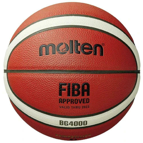BG4000 Composite Leather Indoor Basketball Size 5 From Molten