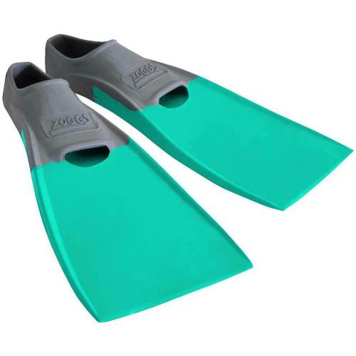 Zoggs Long Blade Swim Fins 12-13US