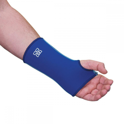 Madison First Aid Heat Therapy & Injury Support Wrist/Hand For Both Left & Right Small