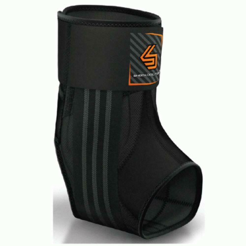 Shock Doctor SONIC Ankle Brace - Advanced Strapping and Flex-Support In XL/XXL