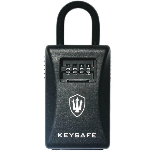 Far King Standard Key Vault - Car, Home, Work Key Security Safe
